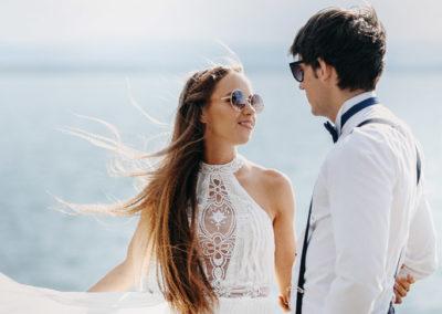 Zabezpieczony: Ewelina & Michał